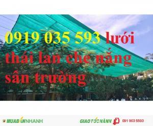 Lưới che nắng Nhập khẩu Thái Lan