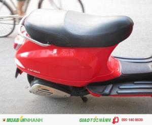 Vespa Ý đời 2010, hiếm có, 150cc! Xe giành...