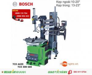Máy tháo mở vỏ xe ô tô, du lịch, xe tải Bosch cho tiệm làm lốp