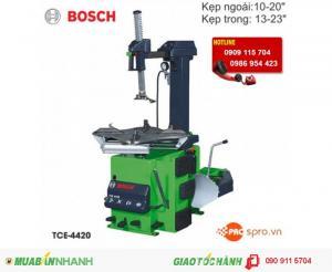 Máy tháo vỏ hay máy ra vào vỏ ô tô, xe du lịch và các loại xe tải nhỏ Bosch được sản xuất theo công nghệ tiên tiến bậc nhất của Đức, đạt các tiêu chuẩn chung của EU. Hiện nay bosch đặt nhà máy sản xuất tại rất nhiều quốc gia trên thế giới trong đó có Việt Nam.