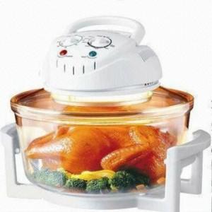 Lò nướng đa năng Flavorwave Turbo được thiết kế với 5 chức năng thông minh: Rán, Quay, Nướng, Hấp, Xào là dụng cụ nhà bếp đắc lực cho chị em trổ tài nấu nướng, đem đến những món ăn ngon thiết đãi gia đình và bạn bè.