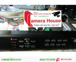 Sửa chữa đầu ghi camera DVR giá rẻ