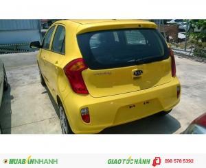 Bán xe Kia Morning 1.0 MT mới 100% giá cực sốc tại Vĩnh Phúc Phú Thọ