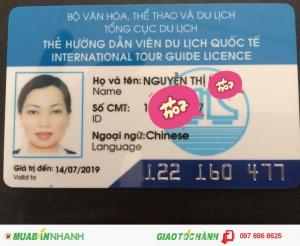ĐH XH&NV: Tổ chức thi Ngoại ngữ du lịch cấp Thẻ HDV Quốc tế
