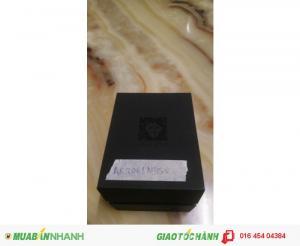 Đồng hồ Anne Klein Women's AK/2061NVSV Easy New 100% Full