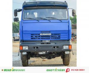 Thông tin Bán xe tải Kamaz 53229 14.5 tấn Nhập khẩu CHLB NGA 2016 giá 1 tỷ 274 triệu