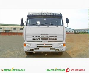Xe tải Kamaz 53229 thùng 14.5 tấn, bán xe tải Kamaz 53229 mới