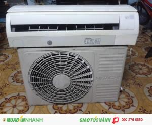 Máy lạnh inverter Hitachi nội địa nhật