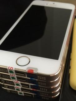Iphone 5s Gold Quốc Tế Mỹ