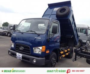 Ben Hyundai 5 Tấn Kiên Giang, Xe Tải Ben...