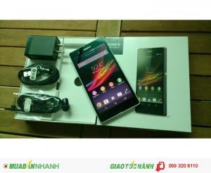 Sony z c6603 quốc tế_32GB / Màu Black / New 100% fulbox