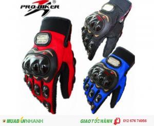 Găng tay đi phượt Probiker