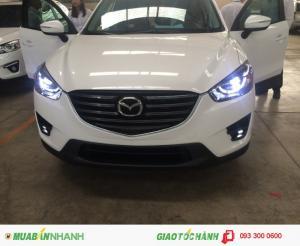 Gía Xe Mazda CX5 2.0 phiên bảng mới facelift 2017-ưu đãi giá tại Mazda chính hãng ở Đồng Nai