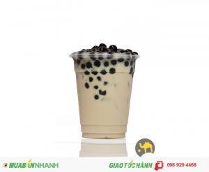 Khóa học pha chế trà sữa trân châu ngon