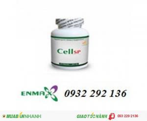 Cell SP Chống viêm, thải độc, tăng sức đề kháng
