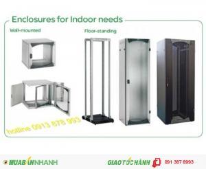 Tủ mạng, tủ rack 19, rack cabinet chuẩn quốc tế Giá gốc TPHCM & các tỉnh