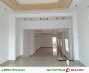 Cho thuê nhà mặt phố đường Lê Lợi, P.Bến Nghé, Quận 1, DT: 4x19m, diện tích: 152m2, 2 lầu, giá: 6.500$
