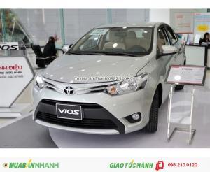 Giá xe Vios từ Đại lý Toyota 100% vốn Nhật - Toyota An Thành Fukushima, gọi ngay cho chúng tôi qua 0982 100 120 - nhận tư vấn mua xe Vios ngay
