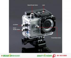 Camera hành trình sport Cam a9