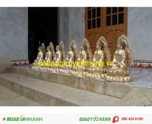 Tượng Phật cúng chùa