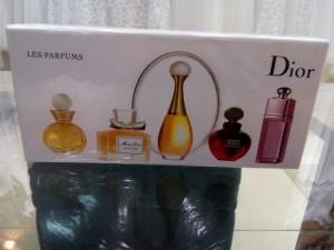 Nước hoa Dior ( hàng xách tay)