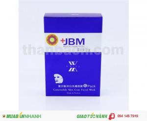 Mặt nạ đắp mặt JBM thảo dược 100% tự nhiên (150,000đ)