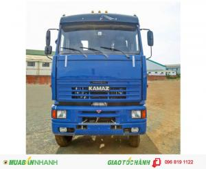 Kamaz 65117 mới 100% nhập khẩu từ CHLB Nga Hàng có sẵn, giao hàng trên toàn quốc.