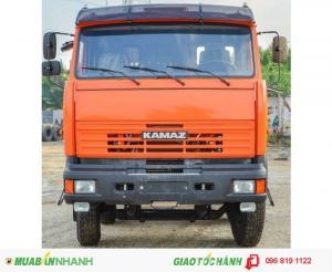 Kamaz 6540 mới 100% nhập khẩu từ CHLB Nga Hàng có sẵn, giao hàng trên toàn quốc