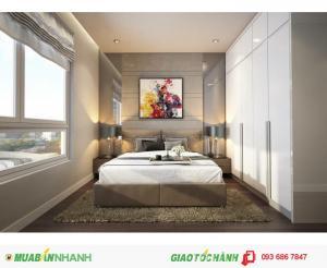 Bán căn hộ dockland chỉ với 26tr/m2 giao nhà...