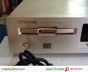Bán chuyên CD MARANTZ 8400 hàng bải chọn lọc từ nhật về ,đẹp long lanh