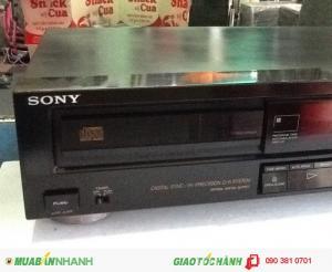Bán chuyên CD Sony 970 hàng bãi mới đẹp hàng tuyển chọn