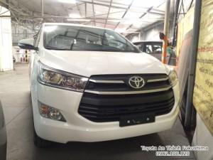 Khuyến mãi cực hot, Toyota Innova 2016 Số Sàn...