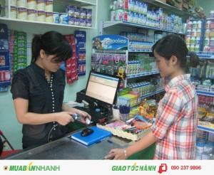 Phần mềm tính tiền cho Tạp Hóa bán tại Biên Hòa