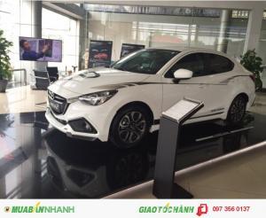 Mazda 2 All New 1.5 Sedan 2016