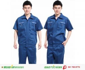 May đồng phục BHLĐ giá rẻ ,đẹp, chất lượng