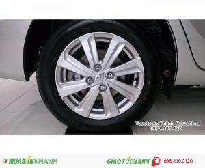 Kích thước lốp: 185/60R15 của xe Toyota Vios | Bạn cần mua Vios trả góp | Đại lý xe Toyota tại TPHCM Bán Toyota Vios Trả Góp Lãi Suất Cực Thấp, Thủ Tục Nhanh, Không Cần chứng minh Thu Nhập