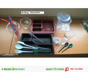 Hộp nhựa dùng 1 lần Hà Nội