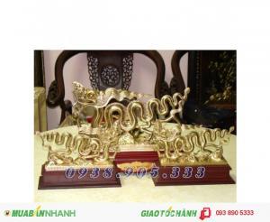 Tượng Rồng Thời Lý, rồng Thăng Long, quà tặng văn hóa Việt