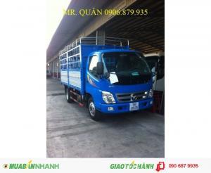 Thaco ollin500b 5 tấn mới 100%