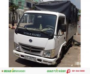 Không thể tin xe tải chở hàng giá cực sốc 1608