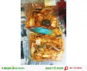 Cá dứa 1 nắng ướp sate đậm đà hương vị, thơm lừng khó cưỡng