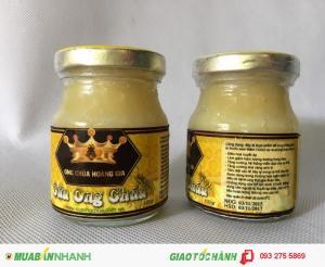 Sữa ong chúa tươi đạt chuẩn chất lượng cao của bộ y tế