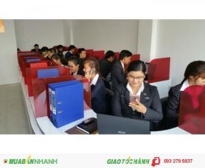 Tuyển Dụng Nhân Viên Văn Phòng, Quận 6, Bình Tân