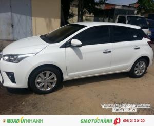 Salon Toyota Sài Gòn - Toyota Yaris nhập khẩu chính hãng từ đại lý, gọi ngay cho 0982 100 120 để nhận giá tốt