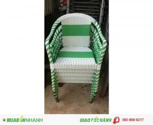 Bàn ghế càfe giá rẻ