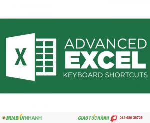 Dạy kèm Excel Nâng cao