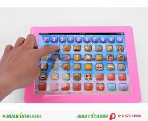Máy tính bảng thông minh cho bé