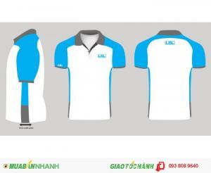 Thiết kế in ấn áo thun đồng phục thời trang các loại