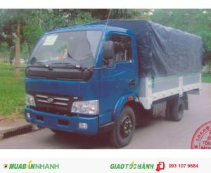 Xe tải vt201 1t9