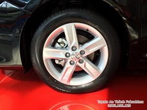 Toyota An Thành Fukushima - Đại lý Toyota 100% vốn Nhật chuyên bán các dòng xe Toyota chính hãng, nhập khẩu, chúng tôi nhận tư vấn mua xe Camry qua hotline 0982 100 120